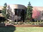 Bob Jones University Mack Library