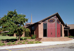 First Church of the Nazarene