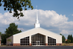 Poplar Springs Church
