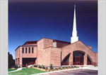 Reedy River Baptist Church