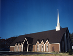 Ware Shoals United Methodist Church